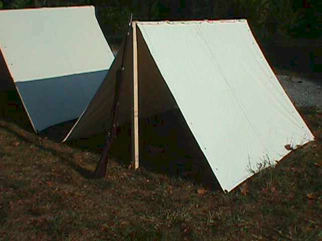 TENTS Blockade Runner Civil War Sutler Suttlery Page 32 Tents and tent supplies stakes poles ropes.7-1-17 : dog pup tent - memphite.com