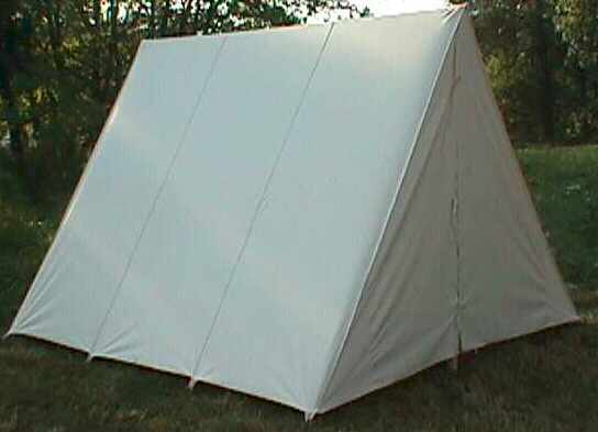 Medieval tent for A frame canvas tents for sale