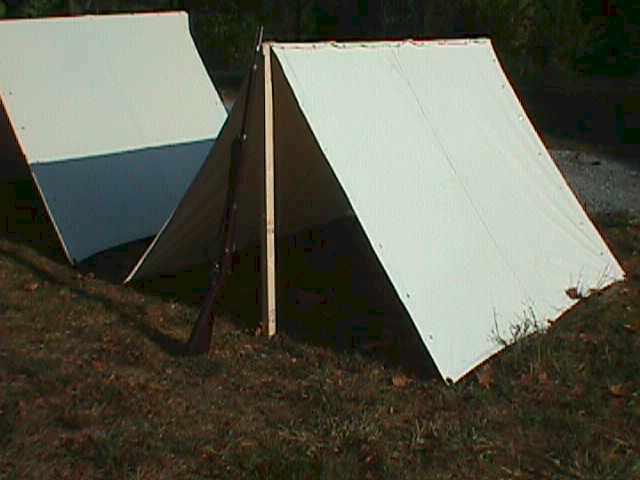 TENTS, Blockade Runner Civil War Sutler Suttlery Page 32